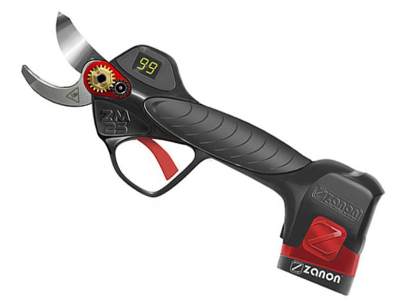 Zanon ZM 25 akkus metszőolló